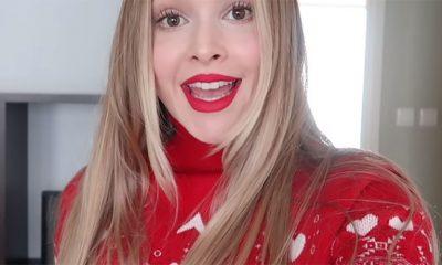 Božićne obrve su novi trend