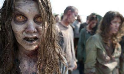 Zombi zaraza se širi PREKO OČIJU