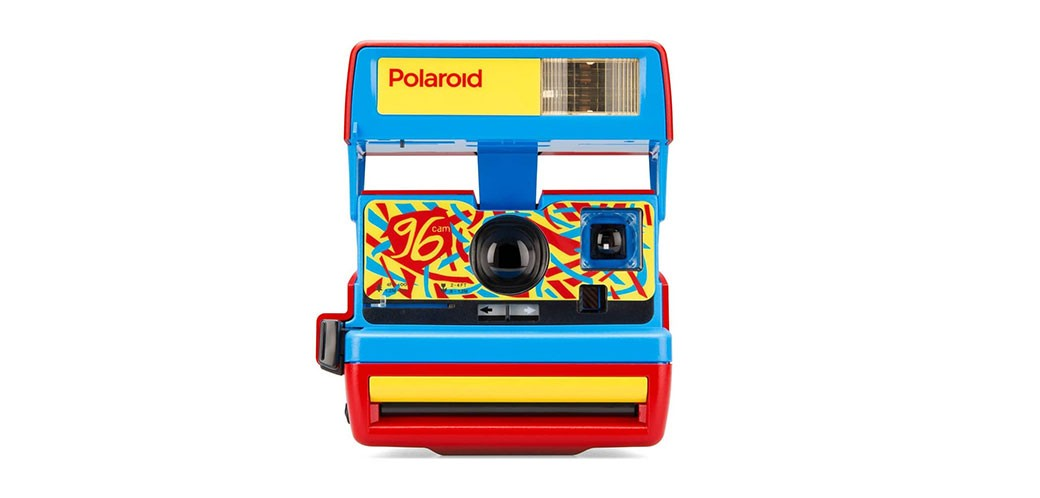 Au kakav Polaroid