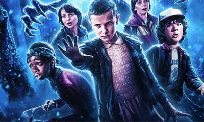 Stranger Things 3 – Novi teaser