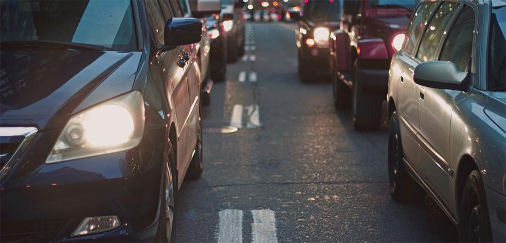 Evropski gradovi sa najgorim saobraćajem