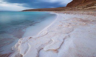 Život na Zemlji možda je nastao zahvaljujući kuhinjskoj soli