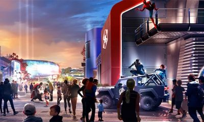 Disneyland u Parizu dobija Marvel deo