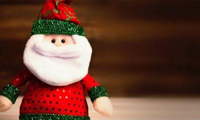 Sveti Nikola ili Deda Mraz?