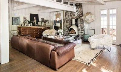 Lana Del Rey ima novu kućicu