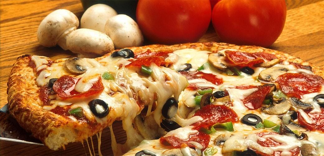 Pizza je bolji izbor za doručak od pahuljica