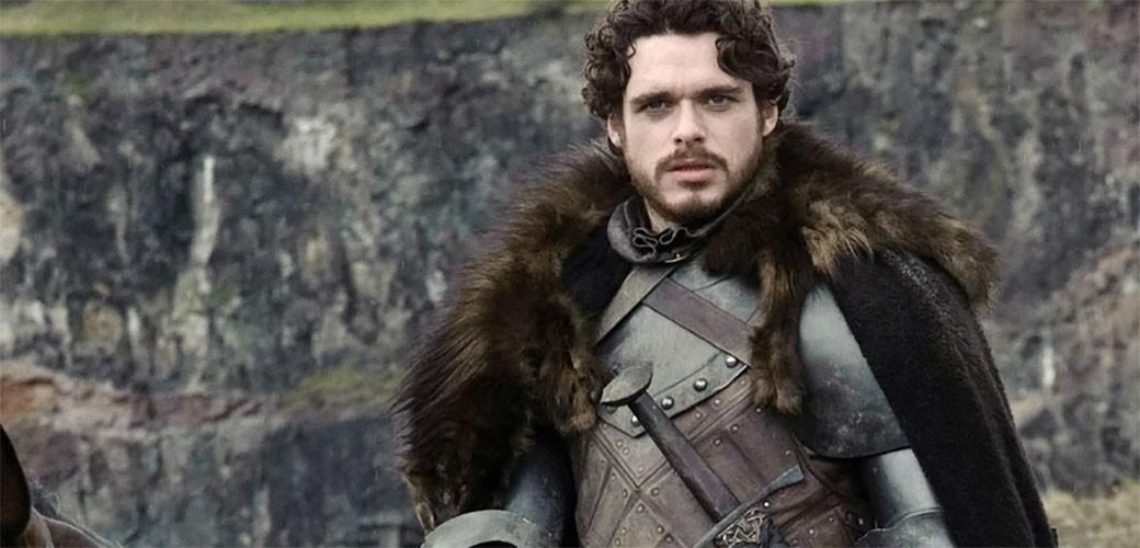 Robb Stark: Svi će umreti u Igri prestola