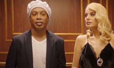 Ronaldinho se zaglavio u liftu u Beogradu