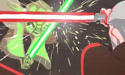 Prvi trailer za novi Star Wars crtani