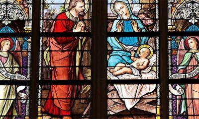 Bog je seksualno napastvovao Devicu Mariju?