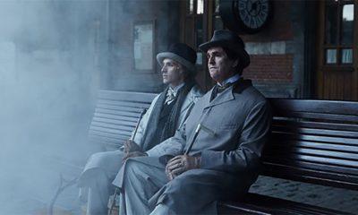 """''Srećni princ"""" Oskara Vajlda kao inspiracija za istoimeni film"""