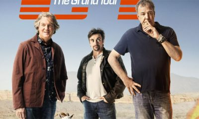 Amazon najavio četvrtu sezonu The Grand Tour