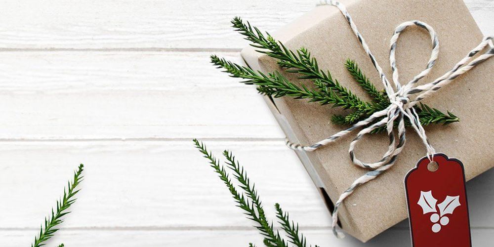Kako upakovati poklone