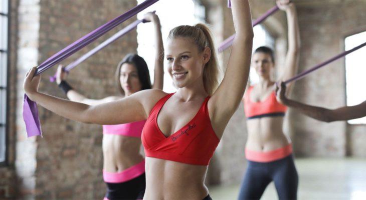 Koliko vežbe vam treba za vitku liniju?