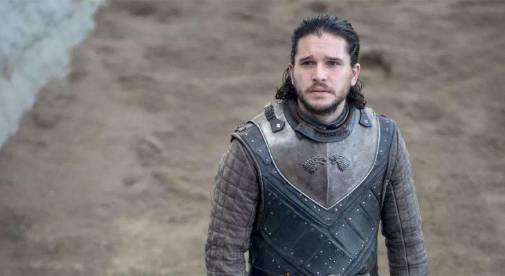 Jon Snow: Dosta mi je Igre prestola