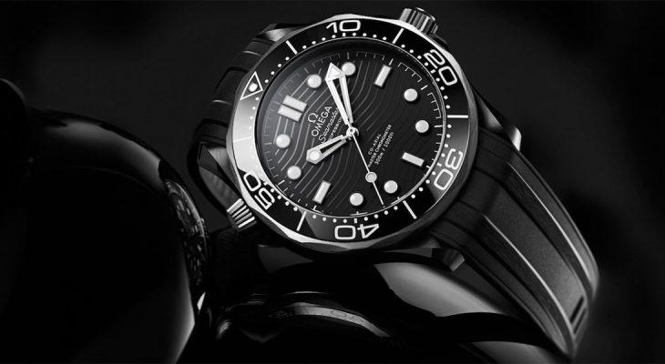Legendarni Omega Seamaster Diver dobio novo izdanje