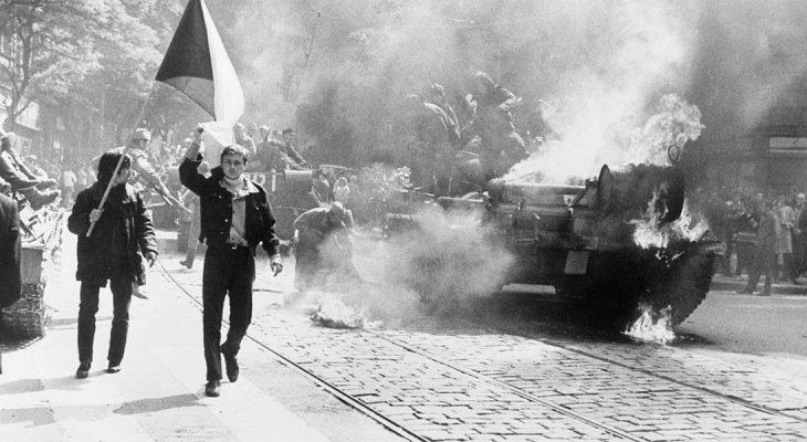 Pre 50 godina počela je Češka borba za slobodu