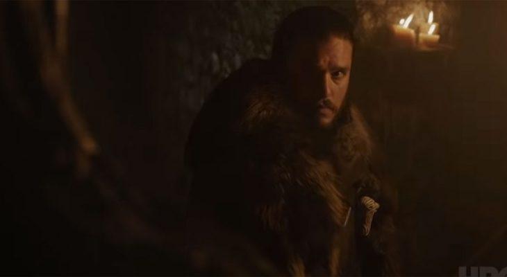 Evo ga najzad trailer za Igru prestola