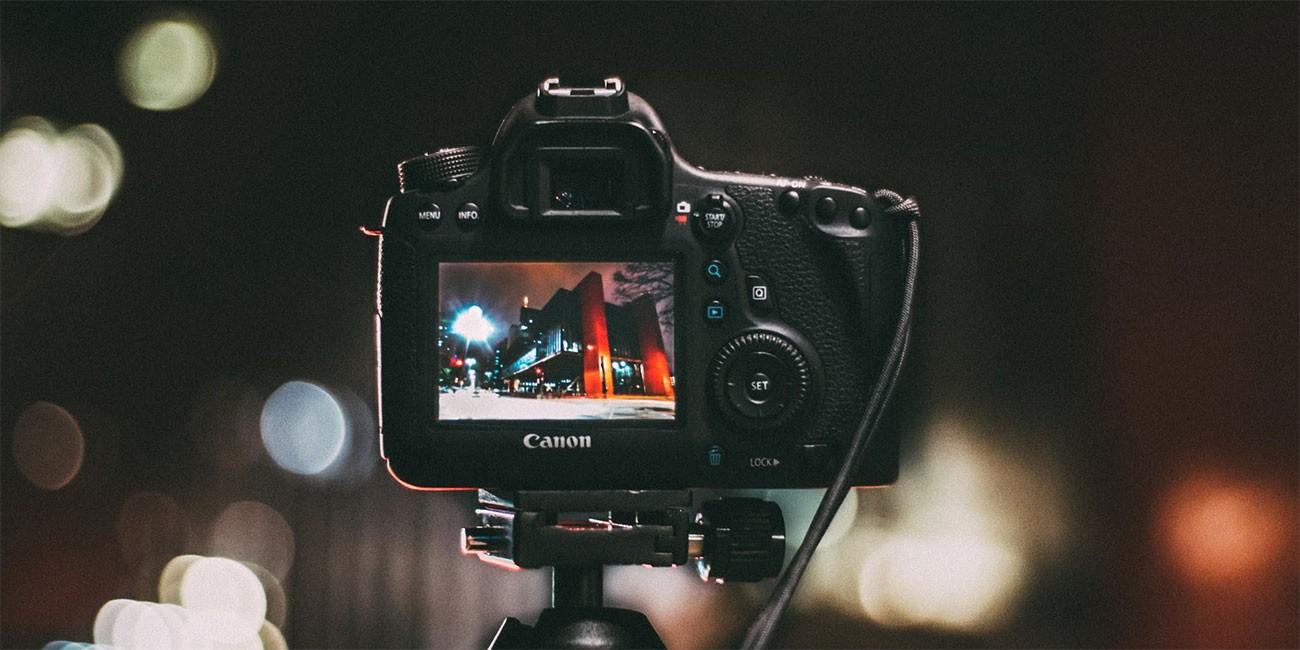 Foto aparati su zvanično mrtvi, potvrdio Canon
