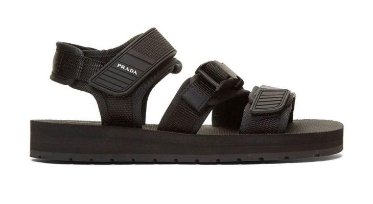 Sandale za leto 2019