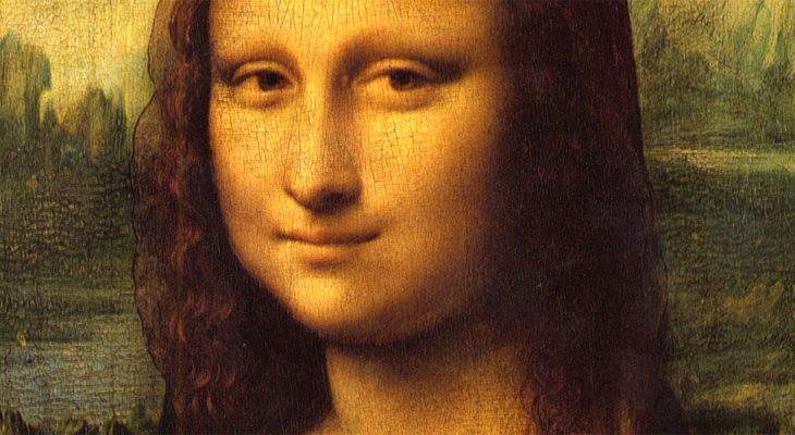 Mona Liza u stvari ne krije nikakvu tajnu
