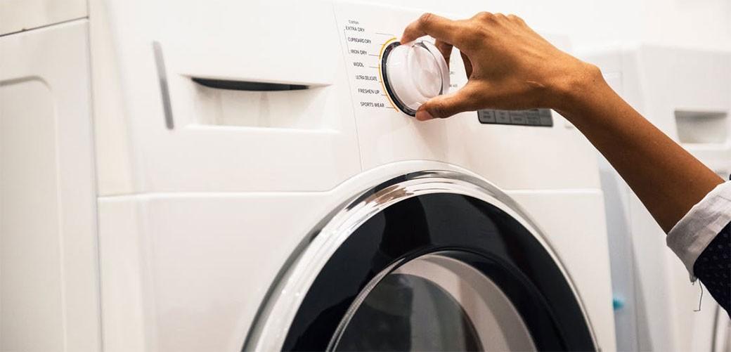 Ne perite odeću na 30 stepeni