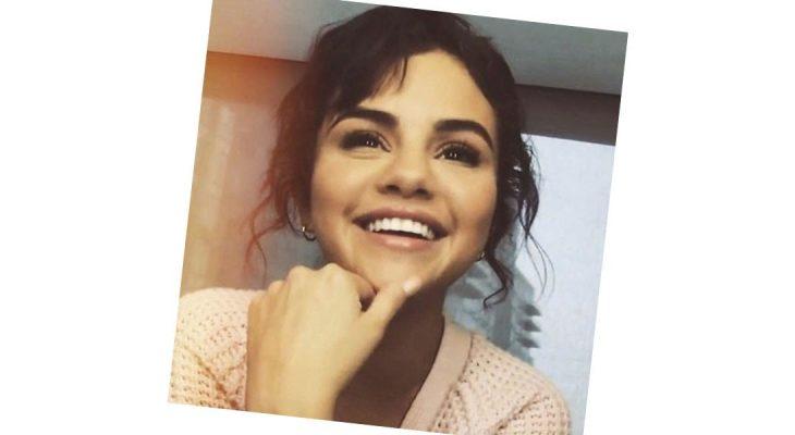 Jipi: Selena Gomez se vratila na društvene mreže