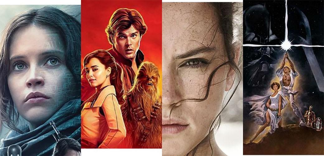 Koji Ratovi zvezda su najbolji film?