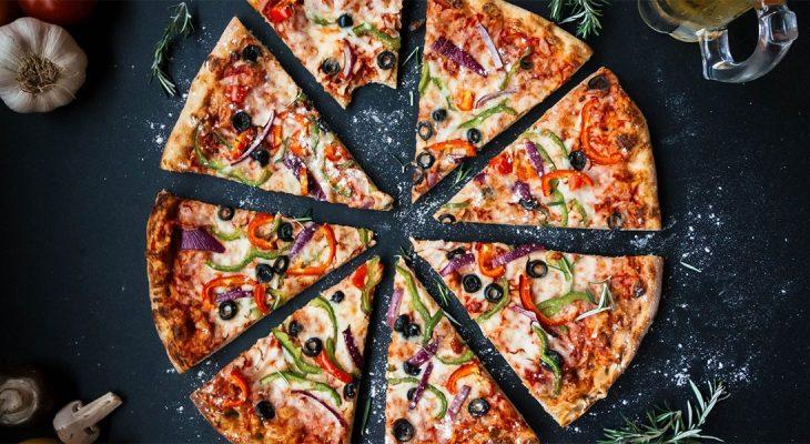 Da li je bolja jedna velika ili dve male pizze?