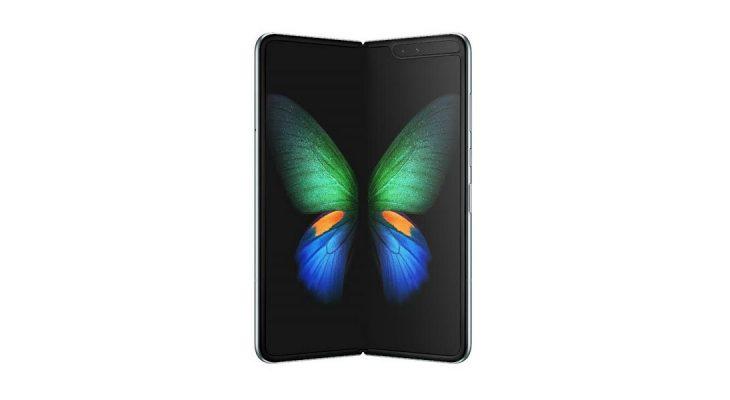Samsung predstavio savitljivi Galaxy Fold i novu seriju S10