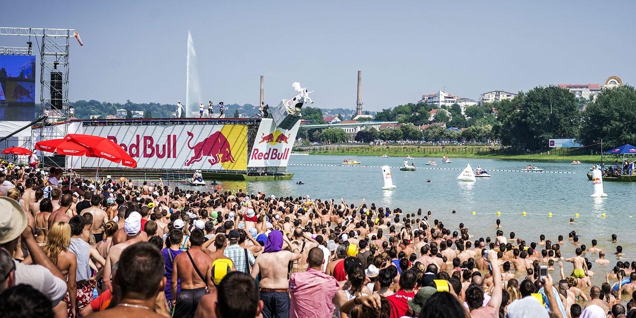 Red Bull Flugtag 2019 u Beogradu