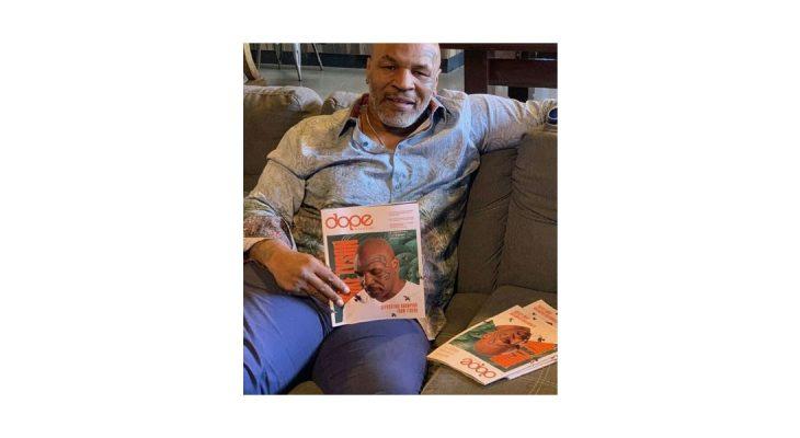 Mike Tyson hteo da se tuče sa gorilom