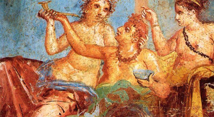 Novo otkriće iz Pompeje