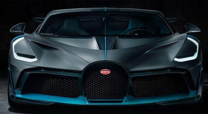 Najskuplji auto na svetu