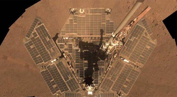 Rover Opportunity je mrtav: Ovo su najlepši snimci