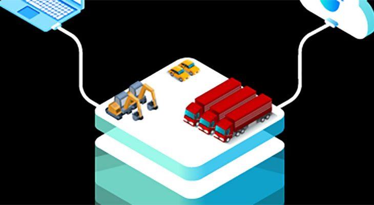 Aplikacija za upravljanje voznim parkom, rešenje na dlanu!