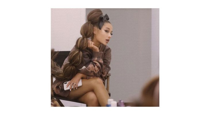 Ariana Grande je najpopularnija devojka na Instagramu