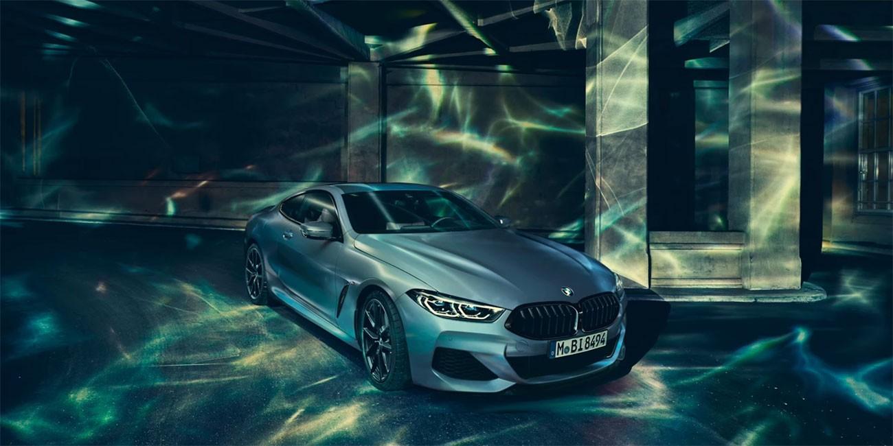 BMW predstavlja M850i xDrive Coupe First Edition