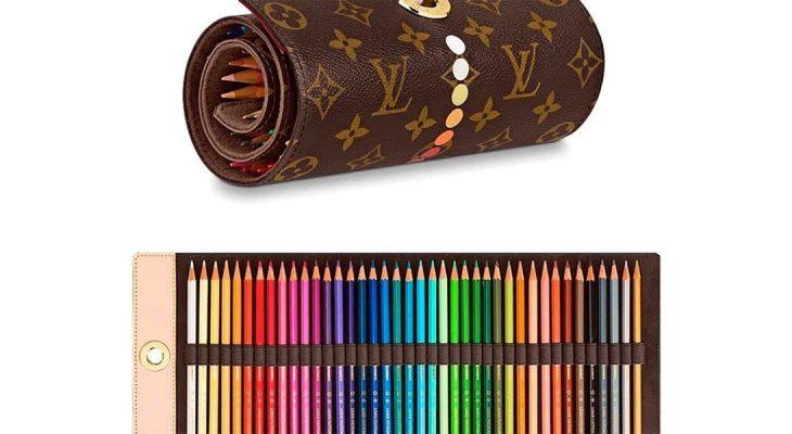 Louis Vuitton bojice za dečicu buržuja