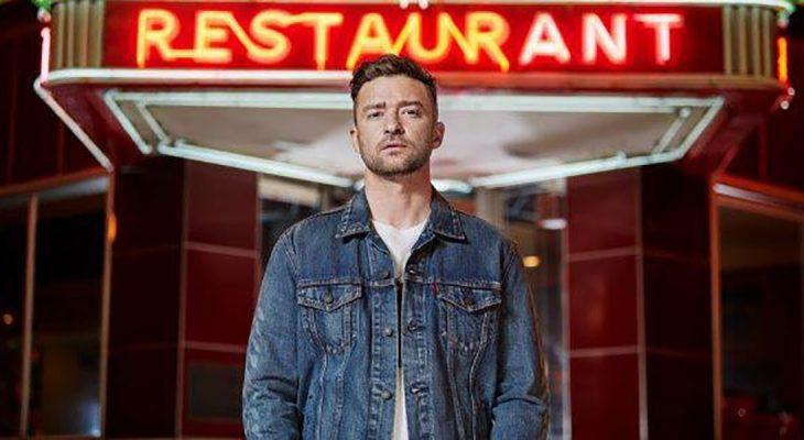 Levi's i Justin Timberlake - Kolekcija za proleće 2019