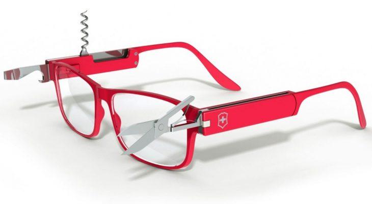 Naočare za preživljavanje