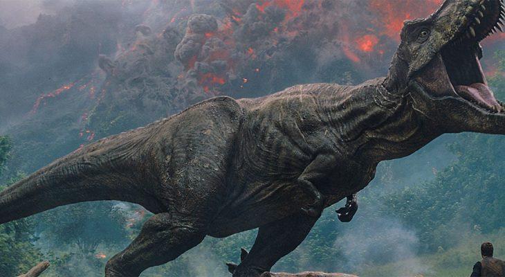 Otkriven najveći T-Rex do sada