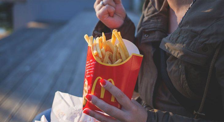McDonald's traži pomoć veštačke inteligencije