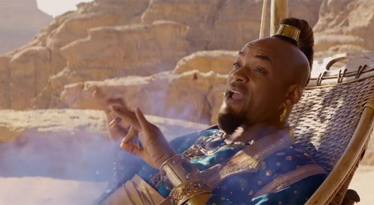 Prvi trailer za novog Aladina