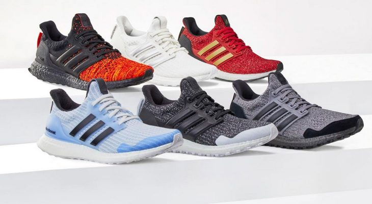Adidas Game of thrones patike