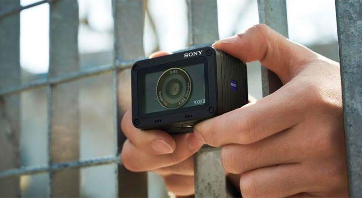 Sony ima najmanji ultrakompaktni fotoaparat na svetu