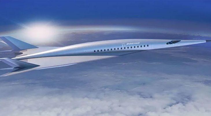 Boeing pravi hipersonični avion
