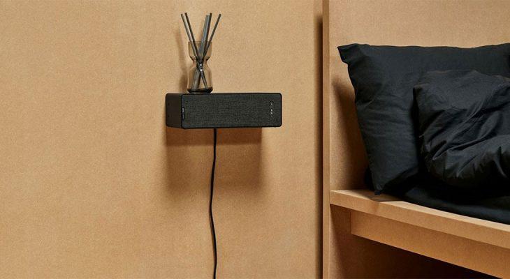 IKEA i Sonos zvučnici stižu