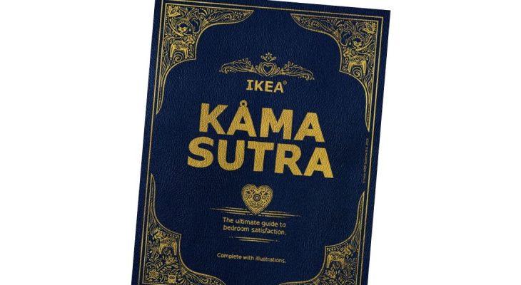 IKEA Kama Sutra vam otkriva nove poze