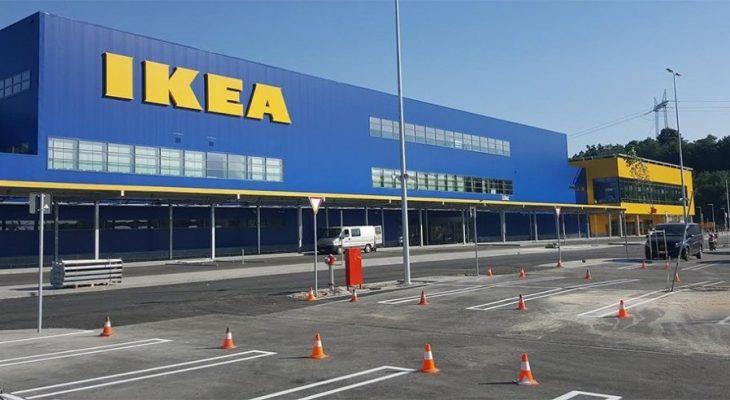 IKEA ima novi logo